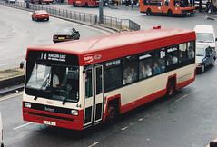 Halton Transport.