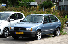 1991 Volkswagen Polo 1.3 CL