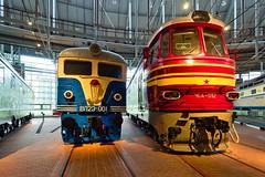 Russian Railway Museum 7