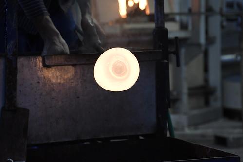 Glas manufacture Derenburg