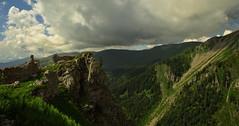 Khikhani Fortress, Ajaria, Georgia