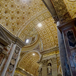 Basilica Papale di San Pietro 12 - https://www.flickr.com/people/21747240@N05/