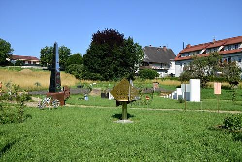 St. Ruprecht an der Raab: Kunstpark