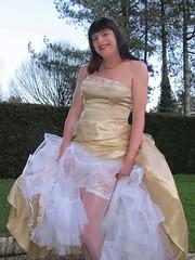 Petticoat Paula
