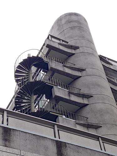 Kofu - Yamanashi Broadcasting Building