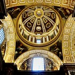 Basilica Papale di San Pietro 15 - https://www.flickr.com/people/21747240@N05/