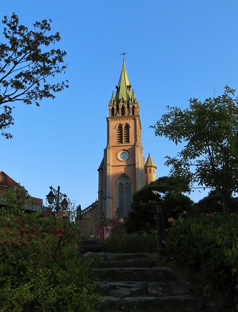 Myendong Cathedral