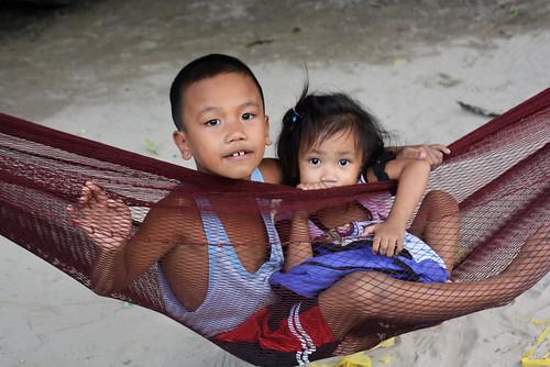 Dans le hamac Philippines_7715