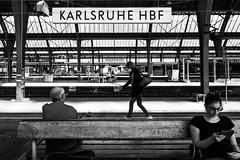 Mainstation Karlsruhe
