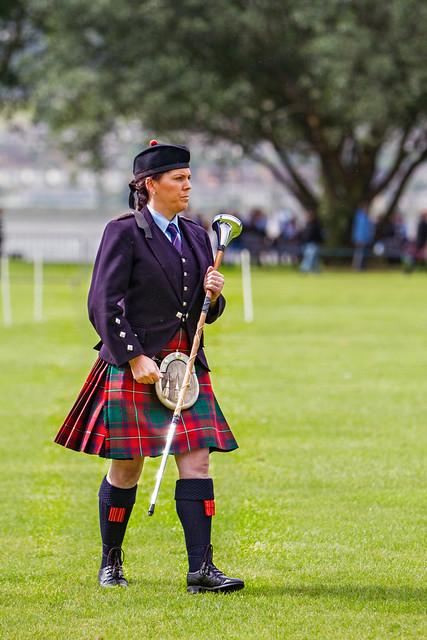 2017 Scottish Pipe Band Championships