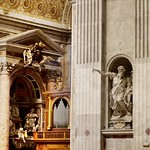 Basilica Papale di San Pietro 16 - https://www.flickr.com/people/21747240@N05/