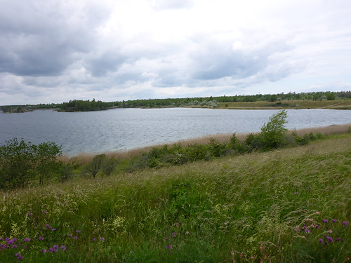 am Werbeliner See
