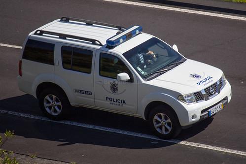 SEF - Nissan Pathfinder