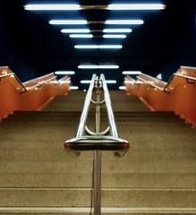 Handrail