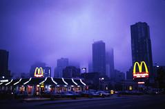 McDonald's in Chicago