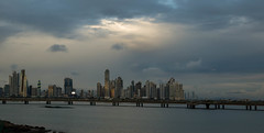 Panama City Beyond the Causeway