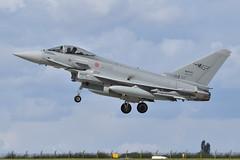 RAF Waddington. 04-9-2019
