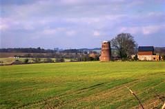 Great Whelnetham Windmill