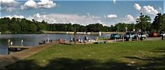 Hope Mills Lake 2020