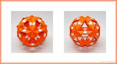 Origami - Isa Klein