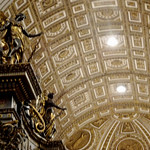Basilica Papale di San Pietro 20 - https://www.flickr.com/people/21747240@N05/