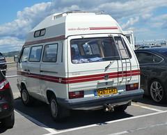 VW T3 Auto-Sleeper Trident (1991)