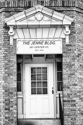 The Jenne Building