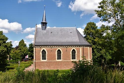 Helsenhoven (Borgloon)