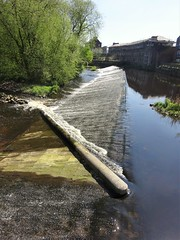River Don at Neepsend