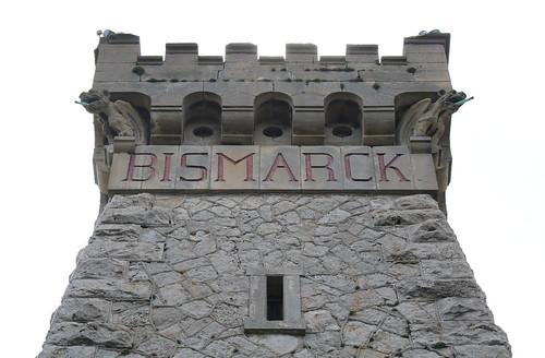 Apolda: Bismarckturm