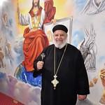القمص بولا عياد كاهن كنيسة الانبا بولا بشبرا الخيمة