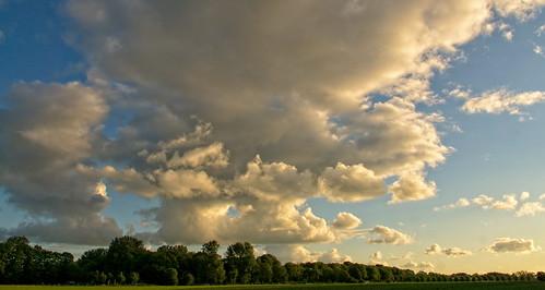 The Pillar of Cloud