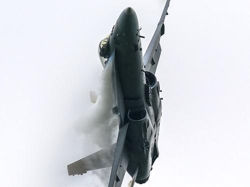 F/A-18 Hornet - Swiss Air Force
