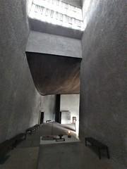 Une petite chapelle intérieure