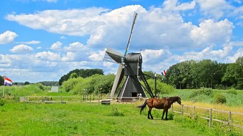 langs de Oude IJssel