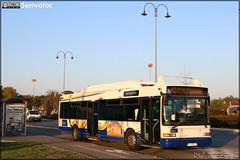 Heuliez Bus GX 317 GNV – Tisséo n°0210