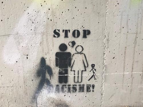 stop acisme