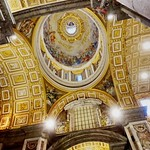 Basilica Papale di San Pietro 24 - https://www.flickr.com/people/21747240@N05/