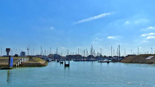 Blankenberge - Jachthaven - In Explore op 12-07-2020 # 170