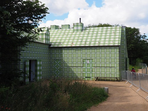Domain Raversijde, Atlantik Wall Museum