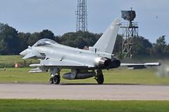 RAF Coningsby. 04-9-2019