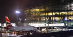 Terminal 5A, Heathrow Airport, London