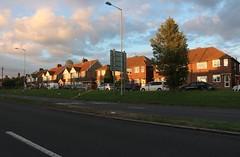 Hitchin Road Luton