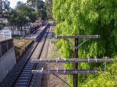 Telegraph Track