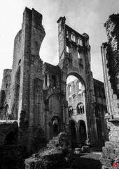 Stabat Mater- Pergolese - Abbaye Jumiège