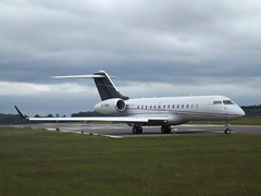 CS-RBN Bombardier Global Express-BD-700 (EJME (Portugal) Aircraft Management LDA