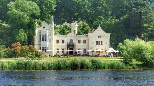 Kleines Schloss Babelsberg