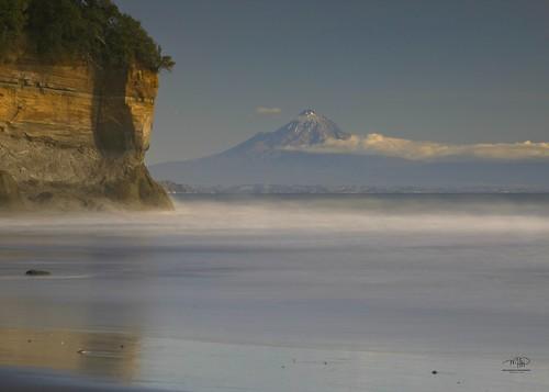 Coastal wandering...