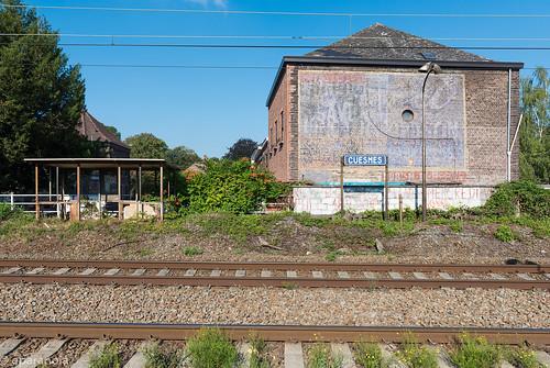 Gare de Cuesmes-Etat L96/109