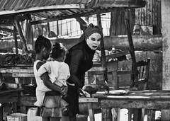 Street Stall, Madagascar